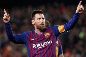 Chuyển nhượng tối 13/5: MU chốt 2 mục tiêu hàng đầu; Messi ra 'yêu sách'