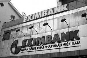 Tranh chấp thành viên tại Eximbank: Tòa vẫn quyết 'tạm dừng' thực hiện Nghị quyết của HĐQT