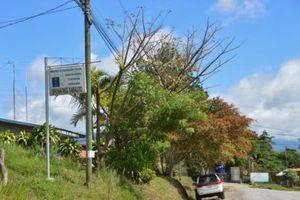 Động đất mạnh tại Panama
