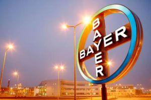 Tập đoàn Bayer lên tiếng xin lỗi sau khi Monsanto dính bê bối