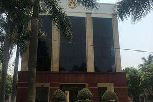 Vụ bắt cán bộ Thanh tra nhận hối lộ: Khởi tố 2 giám đốc doanh nghiệp