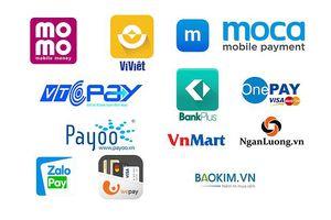 Sửa quy định về ví điện tử: Xem lại thời điểm sửa và các điều cấm