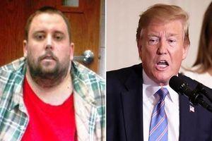 Dọa giết Tổng thống Trump, người đàn ông đối diện 140 năm tù
