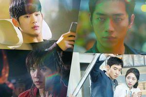 4 nam chính siêu năng lực 'vạn người mê' của màn ảnh nhỏ Hàn Quốc