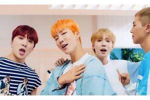 28 giây teaser MV Ah Yeah của Winner: Khẳng định bản hit làm nên hè 2019!