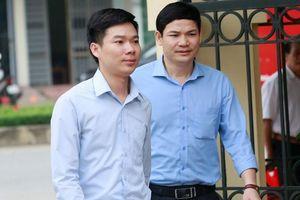 Luật sư bào chữa cho Hoàng Công Lương vắng mặt, HĐXX hoãn phiên tòa