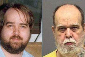 Nghi phạm ấu dâm Mỹ đầu thú sau 23 năm trốn lệnh truy nã