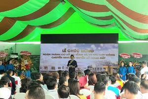 Phú Hồng Thịnh bàn giao sổ và mặt bằng dự án Phú Hồng Lộc và Phú Hồng Phát cho khách hàng