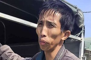 Vụ nữ sinh giao gà bị sát hại ở Điện Biên: Bùi Văn Công đã chịu khai báo