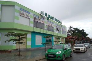 Kon Tum: Biến đất công viên thành khu thương mại, dịch vụ