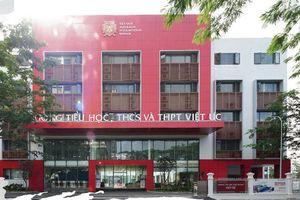 TP. Hồ Chí Minh: Bữa ăn trưa của học sinh trường Quốc tế Việt Úc có giòi