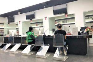 Nhật Cường Mobile mở cửa trở lại để trả máy cho khách hàng
