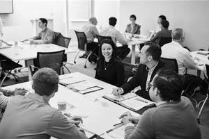 'Nội công' của doanh nghiệp nhìn từ sự gắn kết đội ngũ nhân sự