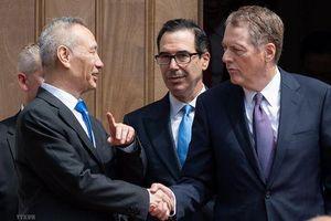 Đàm phán thương mại Mỹ-Trung: Vòng xoáy rủi ro mới?