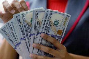 Tỷ giá USD/VND tăng 'chỉ là ngắn hạn'
