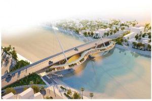 9 giờ, ngày 15-5 sẽ tháo dỡ cầu Nguyễn Thái Học hiện hữu