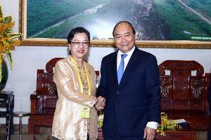 Việt Nam luôn xem Liên hợp quốc là một trong các ưu tiên của chính sách đối ngoại