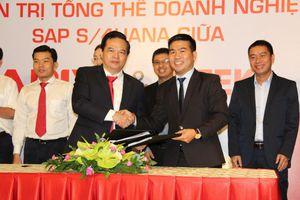 CADIVI đầu tư 2 triệu USD triển khai giải pháp ERP S/4HANA