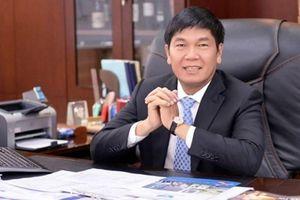 Chủ tịch tập đoàn Hòa Phát thế chấp cổ phiếu vay 1.700 tỷ
