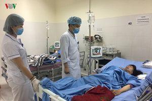 Hái nhầm lá ngón về nấu canh đãi khách, 4 người nhập viện trong tình trạng nguy kịch