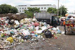 TP Hồ Chí Minh tiến tới xóa bỏ các điểm đen về rác thải