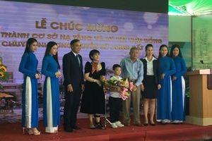 Bàn giao sổ hồng cho khách hàng dự án Phú Hồng Phát và Phú Hồng Lộc