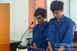 Hai kẻ 'ngông cuồng' xin lỗi Công an TP.Đà Nẵng