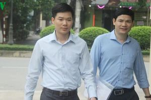 Luật sư của Hoàng Công Lương vắng mặt, hoãn phiên xử phúc thẩm