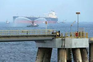 Sau UAE, Saudi Arabia thông báo 2 tàu chở dầu bị tấn công