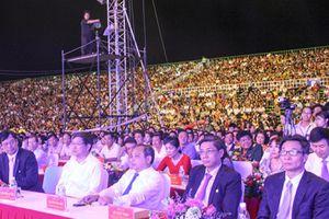 Khánh Hòa: 'Sự kiện năm du lịch Quốc gia sẽ là nguồn năng lượng mới cho ngành du lịch cả nước…'