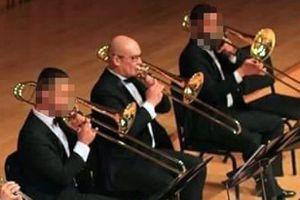Dàn nhạc Việt Nam chấm dứt hợp đồng với tội phạm ấu dâm Anh ngay khi biết về quá khứ