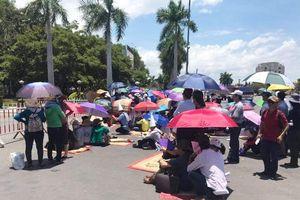 Hàng trăm người mua đất ở nhưng không có sổ đỏ cầu cứu chính quyền Quảng Nam