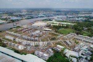 Hiện chỉ có 2/118 dự án bất động sản đủ điều kiện bán ở Long An