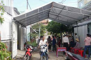 2 vợ chồng nhà giáo về hưu chết tại nhà với nhiều vết thương ở Bình Định