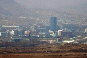 Triều Tiên hối thúc Hàn Quốc mở lại Khu công nghiệp Kaesong
