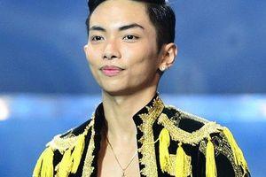 Là kiện tướng dancesport đình đám, nhưng Phan Hiển lại sợ phải 'giải nghệ sớm' vì con trai nhà mình