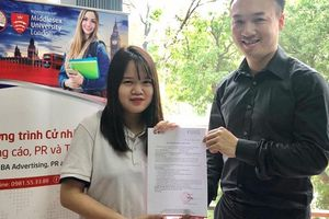 17 thí sinh xuất sắc đầu tiên trở thành sinh viên trước khi bước vào kỳ thi tốt nghiệp THPT