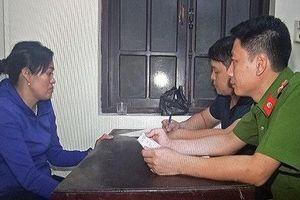 Thông tin mới nhất vụ con gái tưới xăng đốt mẹ tử vong ở Hà Nam