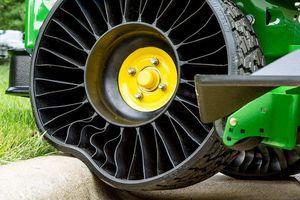 Lốp không hơi giảm xóc cho xe đa dụng