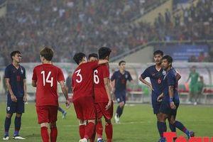 Đội tuyển Việt Nam - đội tuyển Thái Lan: King's Cup chỉ là bước đệm, không cần quan trọng thắng thua