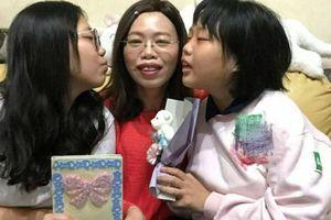 Bà mẹ Việt vượt qua muôn vàn bất hạnh, được vinh danh trên đất Đài Loan