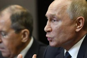 Nga-Mỹ gặp gỡ: Đâu là đỉnh điểm căng thẳng trong tín hiệu mới nhất từ Sochi?
