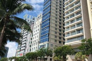 Đề nghị xử phạt 13 khách sạn cao cấp vi phạm xả thải ra biển