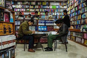 Nỗ lực hồi sinh văn hóa đọc trở lại với cuộc sống ở Afghanistan