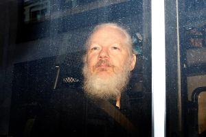 Thụy Điển mở lại cuộc điều tra cáo buộc nhà sáng lập Wikileaks hiếp dâm