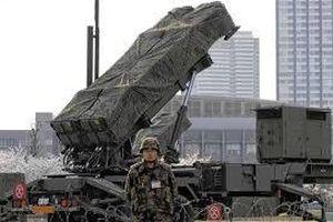 Hàn Quốc: Tăng cường năng lực phòng thủ tên lửa