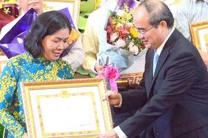 TP HCM tổ chức nhiều sự kiện kỷ niệm ngày sinh Chủ tịch Hồ Chí Minh