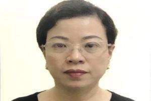 Gian lận điểm thi: Bộ Công an bắt thêm một nữ phó phòng