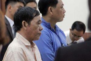 Cựu trưởng ban bồi thường tham ô tiền tỉ lãnh án tử hình