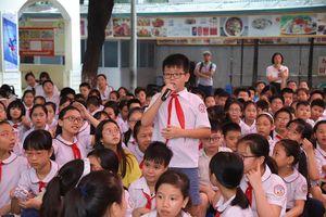 Nâng cao ý thức tự bảo vệ cho trẻ từ 6 – 10 tuổi